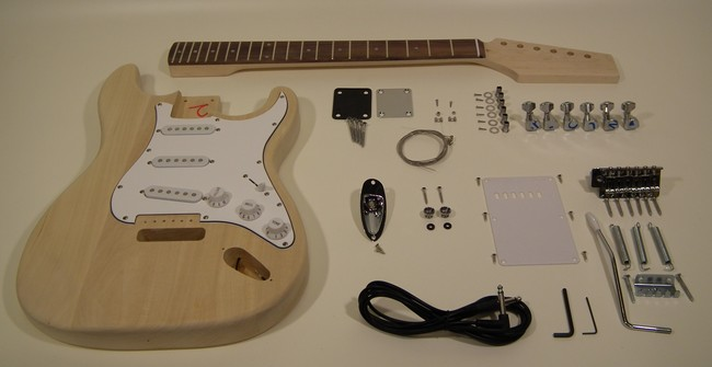 gitaar-bouwpakket-basic