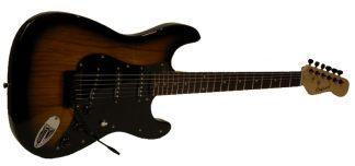 elektrische gitaren ST